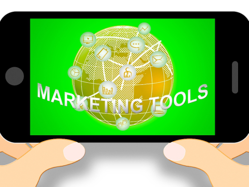 5 Must Have Tools for Your Marketing