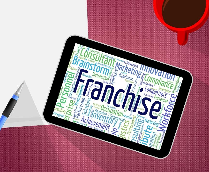 Is A Franchise For You?