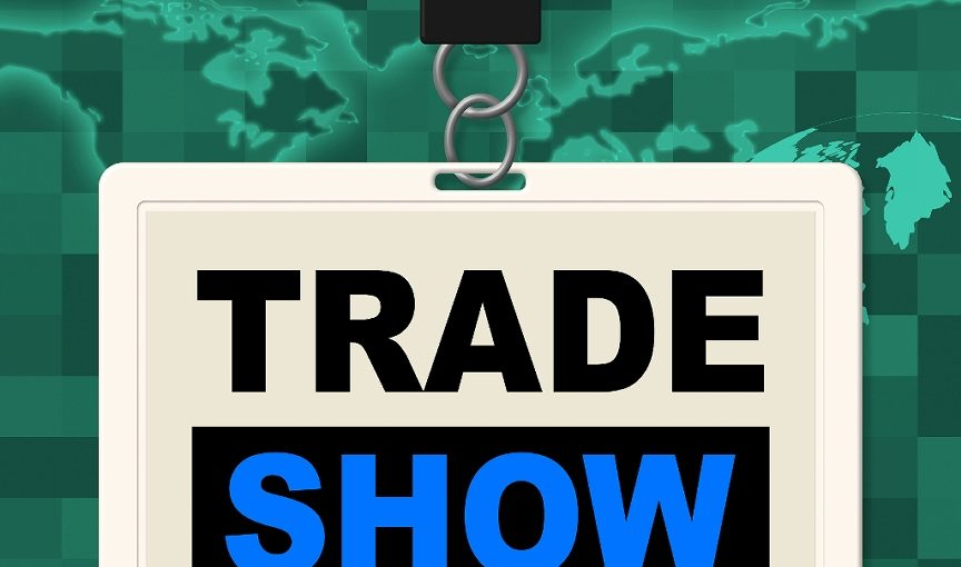 trade show tips for small business owners