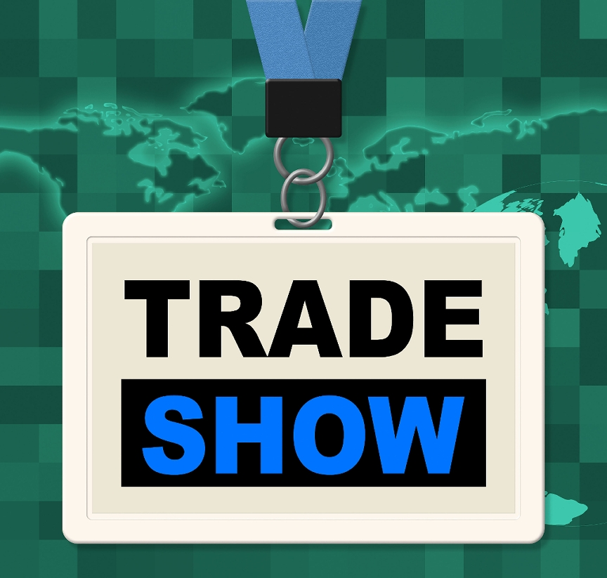 Top 10 Tips For Your Best Trade Show Season