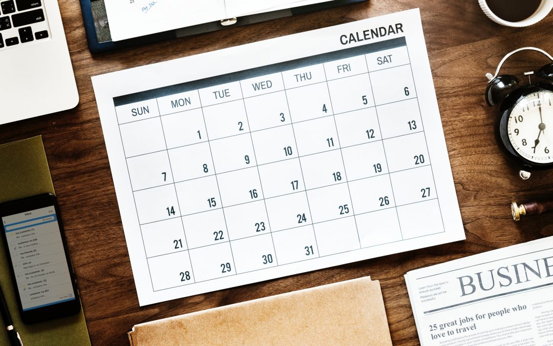 How to Manage Time and Meet Deadlines When Working for Yourself