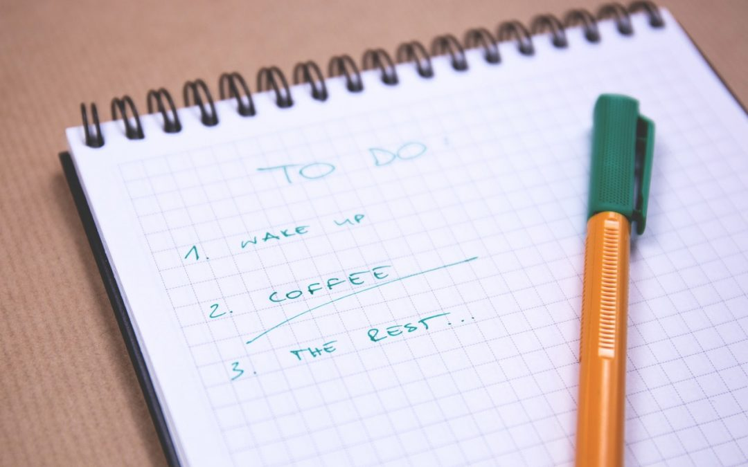 5 Ways to Optimize Your Workday for Getting Stuff Done